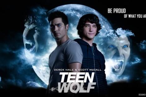 Teen Wolf «Teen Wolf»: Assista Ao Trailer Dos Últimos 10 Episódios Da Série