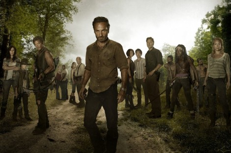 The Walking Dead Na Fox 1024X758 Spin-Off De «The Walking Dead» Já Tem Protagonista Feminina
