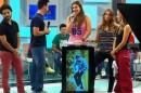 Vencedores CC Casting 2011 Notícia aTV: «CC Casting» não é «para já»