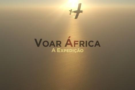 Voar Africa Grande Reportagem Sic ‹‹Voar África - A Expedição›› Em ‹‹Grande Reportagem››