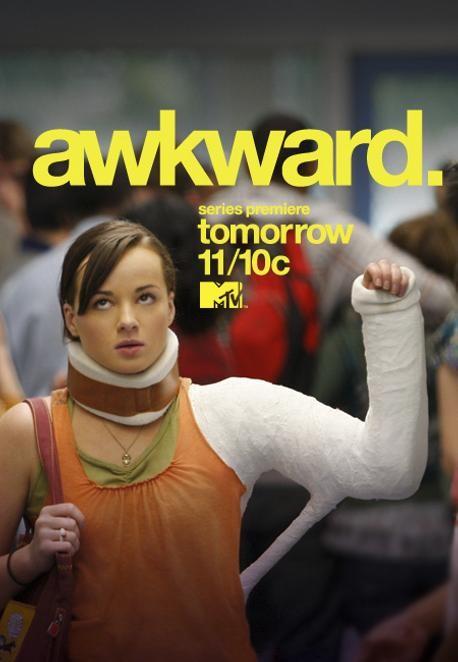 awkward-poster