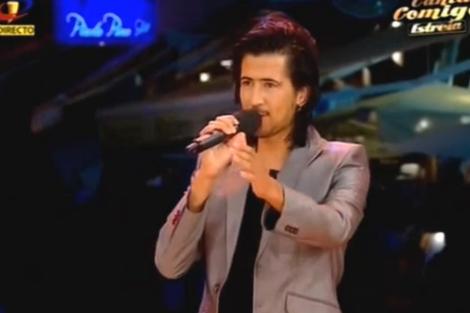 Cesar Matoso Exclusivo Atv: Concorrente De «Canta Comigo» Participa Em «Cante... Se Puder!»
