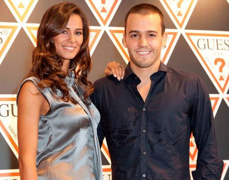 claudia vieira e pedro teixeira 2f09 Cláudia Vieira e Pedro Teixeira anunciam separação