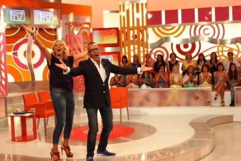cristina ferreira manuel luis goucha Manuel Luís Goucha e Cristina Ferreira ganham o mesmo na TVI