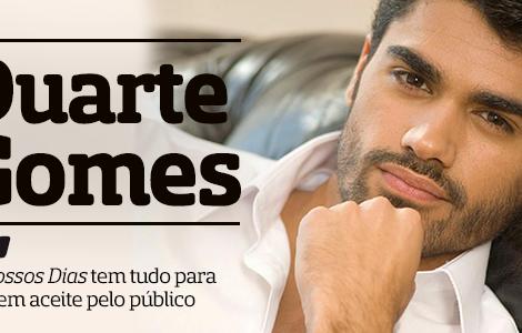Destaque Duarte Gomes A Entrevista - Duarte Gomes
