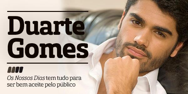 destaque Duarte Gomes