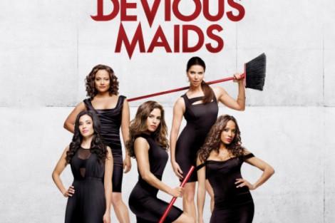 Devious Maids Lifetime Renova «Devious Maids» Para A Segunda Temporada