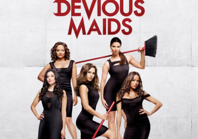 devious maids «Devious Maids» não terá 5ª temporada