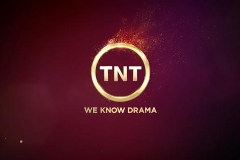 Tnt Logo Tnt Renova «Falling Skies», «The Last Ship» E «Major Crimes»