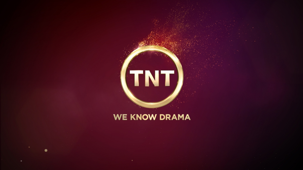 Tnt Logo Tnt Renova Três Das Suas Séries De Verão