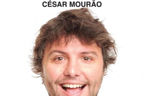 Transferir2 César Mourão Com Espetáculo No Teatro