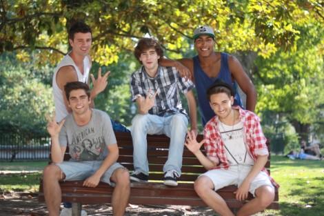 tumblr mrj8dtqEio1sfaztao1 1280 No Stress vão ao próximo «Factor X»
