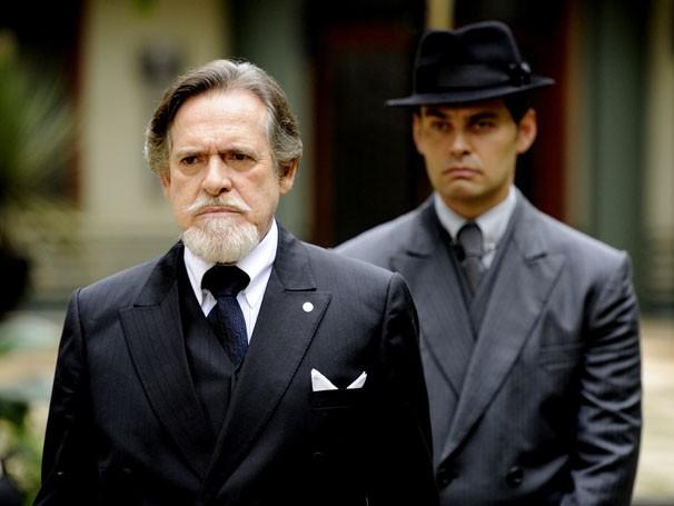 Imagem: Estevam Avellar / TV Globo
