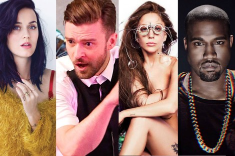 vma20131 «MTV VMA 2013»: conheça as atrações da cerimónia [com fotos]