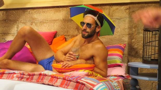 Rodolfo na novela I Love It