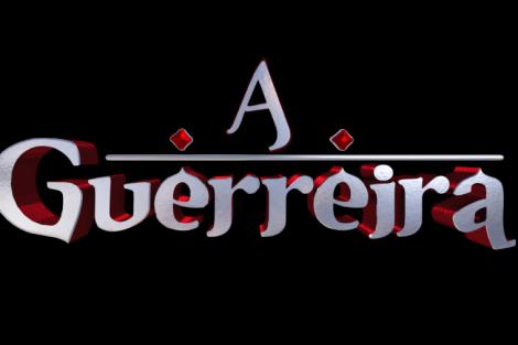 Logótipo de «Salve Jorge» adaptado pela SIC para a exibição da novela em Portugal.