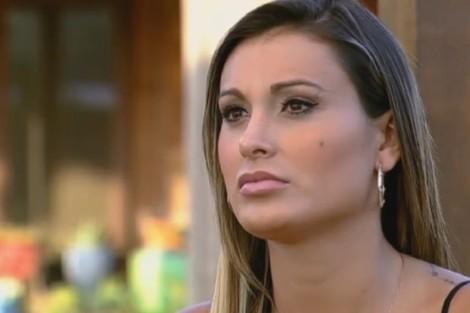 Andressa Urach Tvi Quer Vice «Miss Bumbum Brasil 2012» Em «Casa Dos Segredos 4»