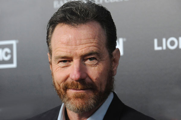 Bryan Cranston Ator De «Breaking Bad» Regressa A «How I Met Your Mother»
