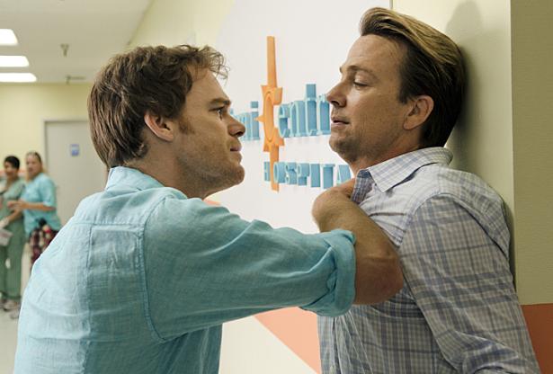 Episódio Final De «Dexter» Bate Recorde De Audiências