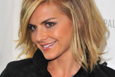 Eliza Coupe Atriz De «Happy Endings» Terá Personagem Recorrente Em «House Of Lies»
