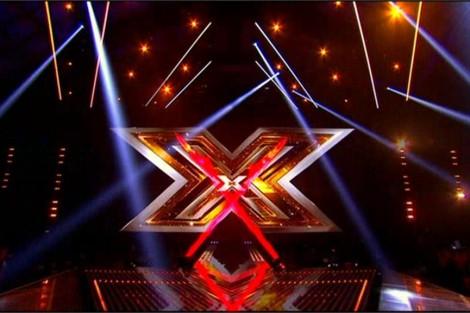 Itv1 London Eng The X Factor 12 08 20 02 38 Primeira Gala De «Factor X» Com Tripla Expulsão
