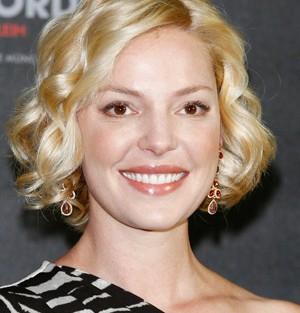 Katherine Heigl+Feb 06 2012