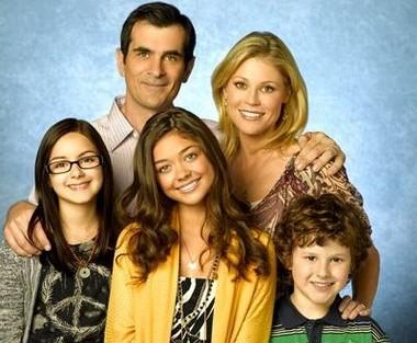 Modern Family Abc Pondera «Spin-Off» De «Modern Family»