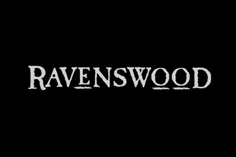 Ravenswood 2013 Abc Family Cancela «Ravenswood»