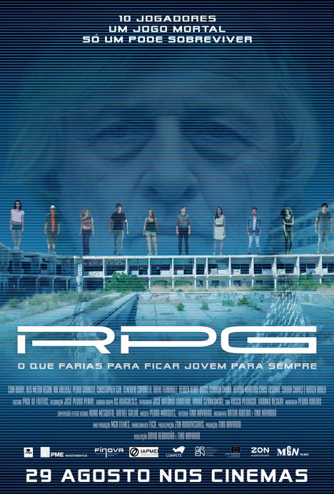 Xg6Nhqd8X1Nfc9Xpkvp0 Te «Rpg» É O Segundo Filme Mais Visto De 2013