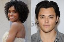 Beautybeast Casting Annie Ilonzeh E Blair Redford Reforçam Elenco De «Beauty And The Beast»