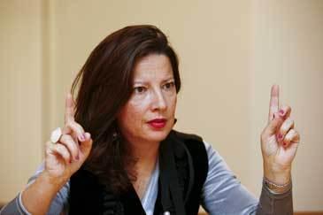 Canavilhas Ministra Da Cultura F4Bf Antiga Ministra Da Cultura Conduz Programa Na Sic Notícias