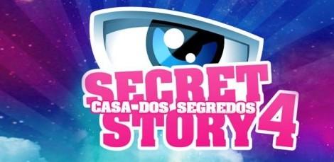 casa dos segredos 4 620x2291 «Casa dos Segredos 4» arrasa na sua estreia