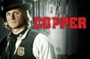 Copper Bbc America Cancela «Copper»