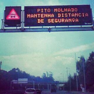 Eirotransito #Rs Nuno Eiró