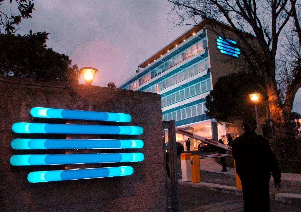Edifício da RTP