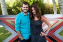 Factor X 2013 Joao Manzarra Barbara Guimaraes «Factor X» Tem Picos De Liderança Mas Bate Novo Recorde Negativo