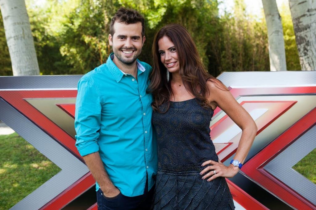 Factor X 2013 Joao Manzarra Barbara Guimaraes Bárbara Guimarães Mantém-Se À Frente Do «Factor X»