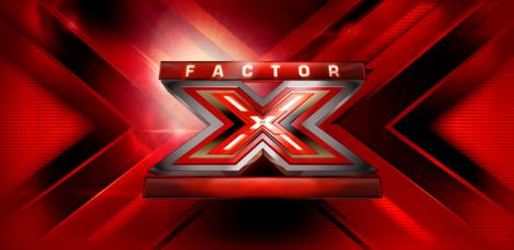 Factor X 620X229 «Factor X»: Carolina Torres Não Estará Sozinha Como Repórter