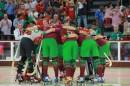 Portuga «Campeonato Do Mundo De Hóquei Em Patins» Da Rtp2 Ameaça Rtp1
