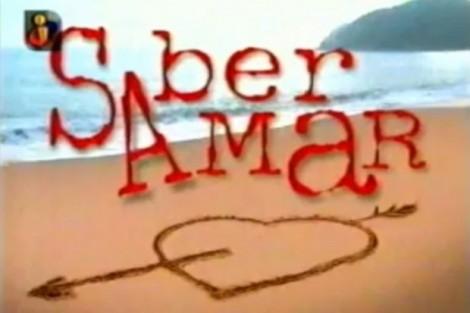 Saber Amar 620X4361 Novela «Saber Amar» Está De Regresso Ao Pequeno Ecrã