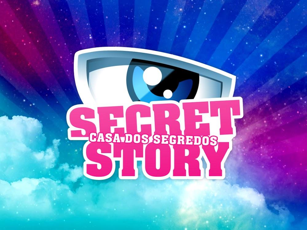 Secretstory3Casadossegredos Conheça Os Rostos De «Casa Dos Segredos 4»