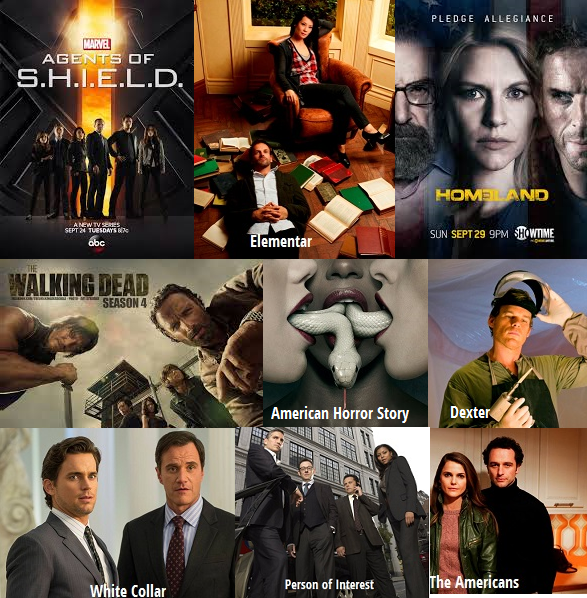 Series-Fox