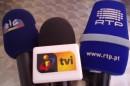 Televisao Eleições Autárquicas 2013 Fazem Aumentar A Audiência Dos Canais Informativos
