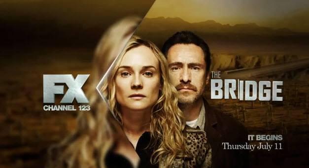 The Bridge Fx Renova «The Bridge» Para Segunda Temporada