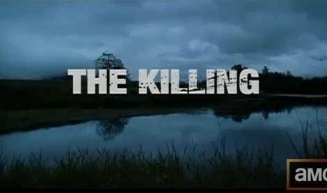 The Killing «The Killing» Ressuscitada Novamente