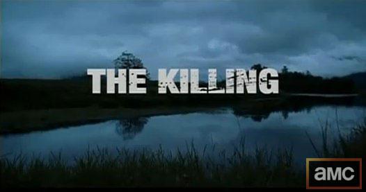 The Killing Amc Cancela Pela Segunda Vez «The Killing»