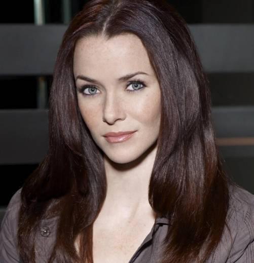 Annie Wersching Annie Wersching Participará Em «Castle»