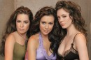 Charmed Casting Cbs Poderá Desenvolver «Remake» De «Charmed»
