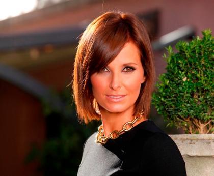 Cristina Ferreira Morena Cristina Ferreira promete mais novidades para breve