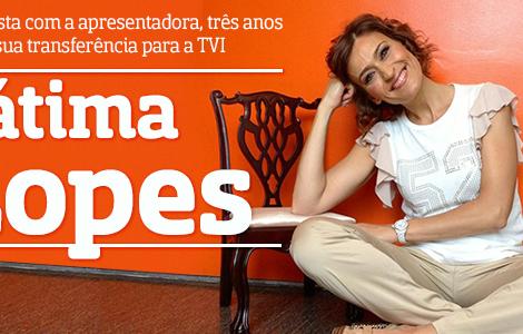 Destaque A Entrevista - Fátima Lopes